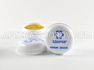 Крем-воск ЗДОРОВ от целлюлита в аптеке