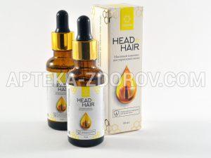 Купить комплекс Head & Hair в аптеке