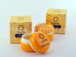 Купить крем ЗДОРОВ для суставов в аптеке
