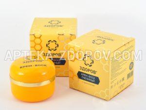 Купить крем-воск ЗДОРОВ от дерматита в аптеке