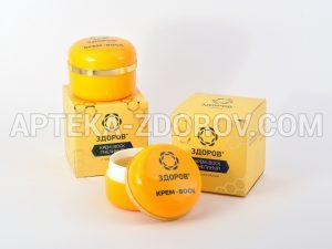 Купить крем-воск ЗДОРОВ от мастопатии в аптеке