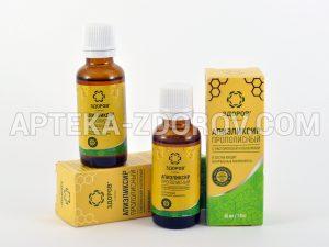 Купить в аптеке апиэликсир для печени ЗДОРОВ