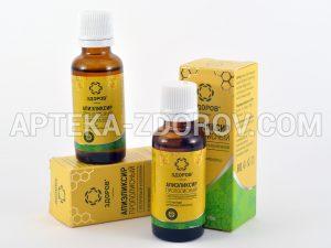 Купить в аптеке эликсир стройности ЗДОРОВ для похудения