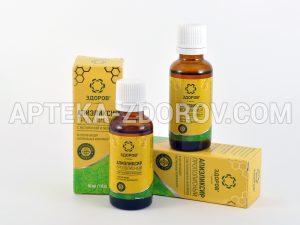 Купить в аптеке эликсир ЗДОРОВ для иммунитета