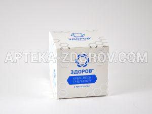 Купить в аптеке крем-воск от морщин ЗДОРОВ