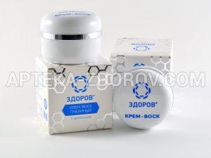 Покупка крем-воска от целлюлита ЗДОРОВ в аптеке