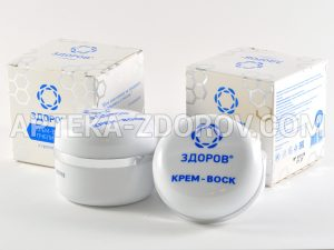 Заказ в аптеке крема от целлюлита ЗДОРОВ